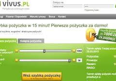 vivus web